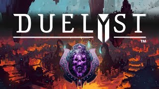 THIS GAME IS PRETTY TO WATCH • Duelyst w/ GameboyLuke + Friends!