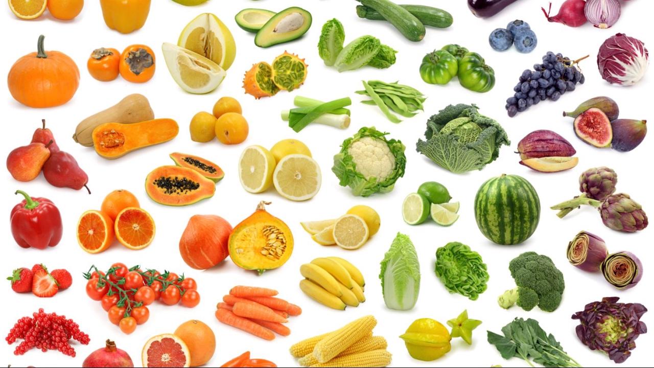 этого список всех овощей с фото слышали про