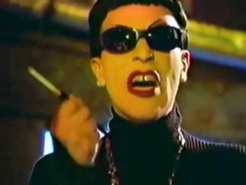 George Michael Too Funky Single
