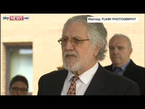 Dave Lee Travis Not Guilty On 12 Charges