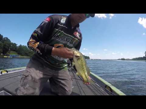 GoPro: Awesome Day 3 for Cliff Pirch