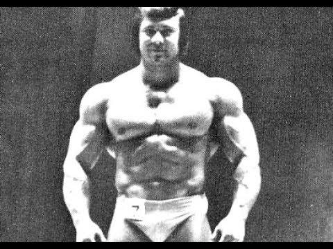 70's Mass Monster