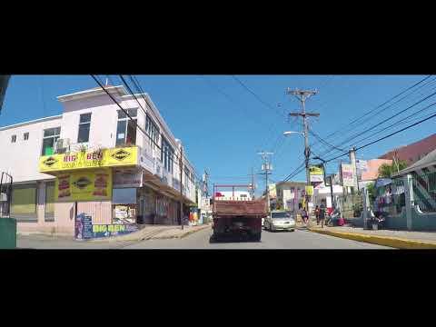 Main Street, Ocho Rios, St Ann, Jamaica