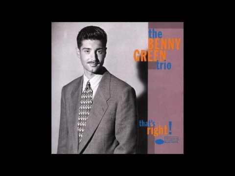 Benny Green - Ain't She Sweet