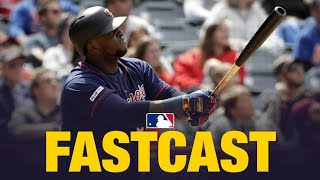 5/23/19 MLB.com FastCast: Twins homer 8 times again