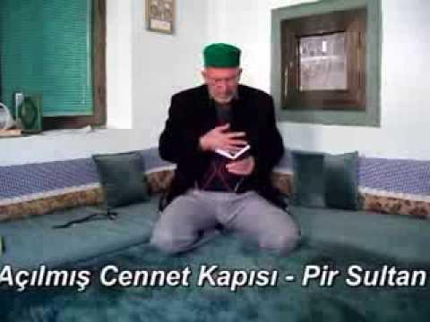 Hacı Liman Pervançe   Açıldı Cennet Kapısı   İlahi