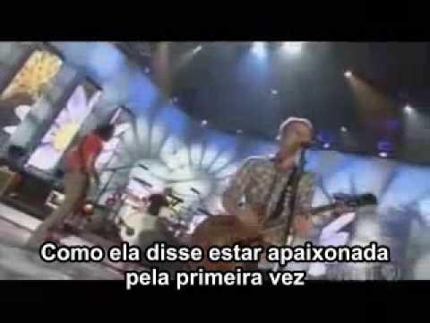 Lifehouse - First Time (Legendado)