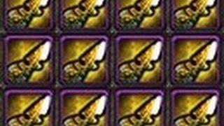 World of Warcraft: Фарм голды с помощью очков чести