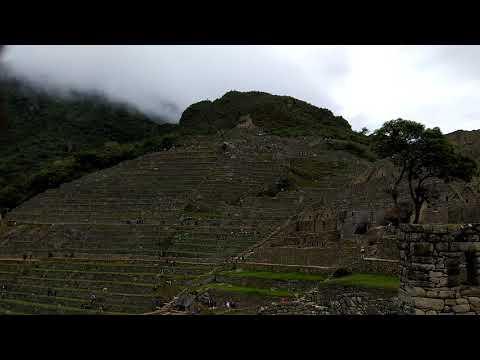 Cómo ir a Machu Picchu