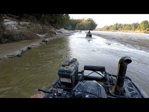 Sabine ATV Park | Down By The River