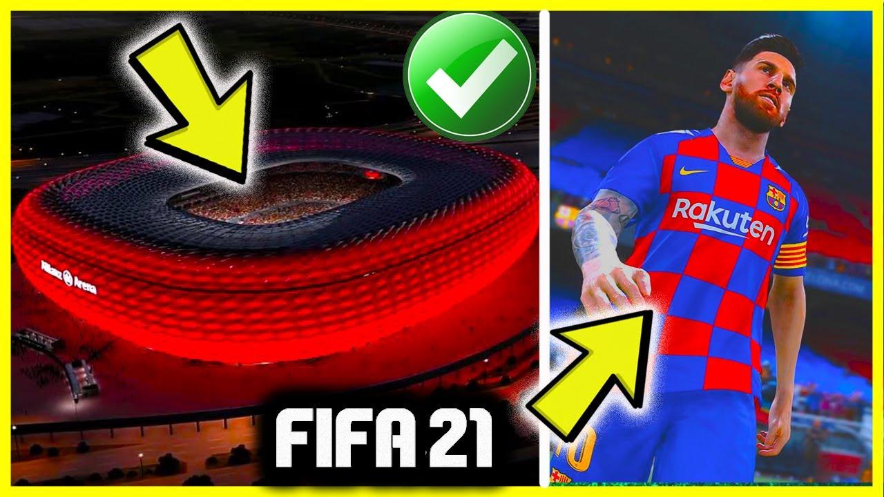 FIFA 21'DE OLMAYACAK 6 ŞEY