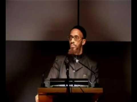 sheikh khalid yasin on Jesus christ and islam Christianity