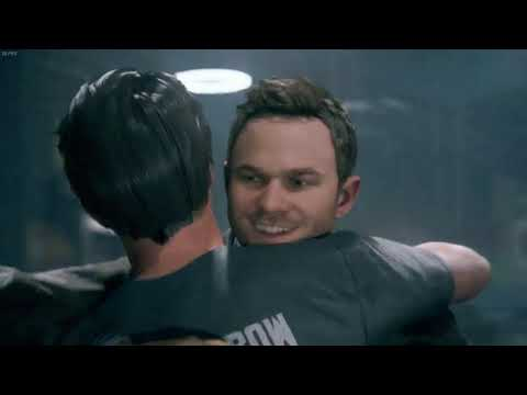 Quantum Break interesting game |