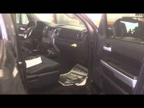 JL Audio Tundra Stealthbox 94616 Crew Max 2014 and up Al & Ed's Autosound