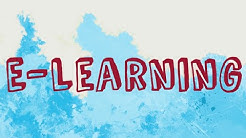 Was ist eigentlich E-Learning?