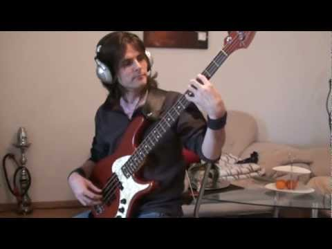 Portrait Of Tracy - Bass Cover (Jaco Pastorius)