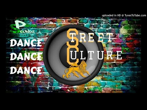 STREET CULTURE Ft. The Mighty Lion - DANCE DANCE - (Offlicial Lyrics Video) UK SOCA VIBES