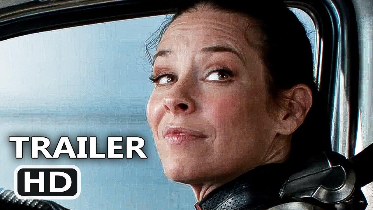 "ANT-MAN 2 ""Hello Kitty"" Trailer (2018) Superhero Marvel Movie HD"