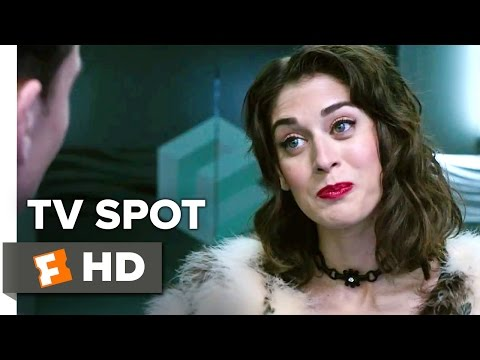 Now You See Me 2 TV SPOT - Heist (2016) - Lizzy Caplan, Daniel Radcliffe Movie HD