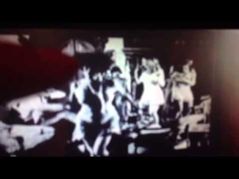 Caught On Tape: Return To Babylon - Demonic Images (Part 1)