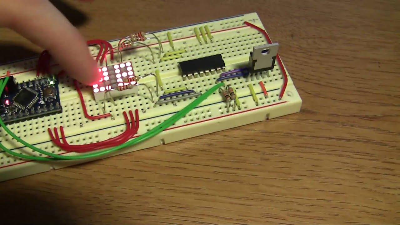 Arduino Lessons Technology Tutorials