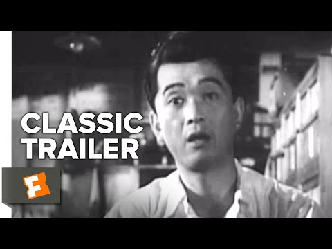 Tokyo Story (1953) Trailer #1 | Movieclips Classic Trailers