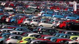 видео Автомобильный рынок нижний новгород