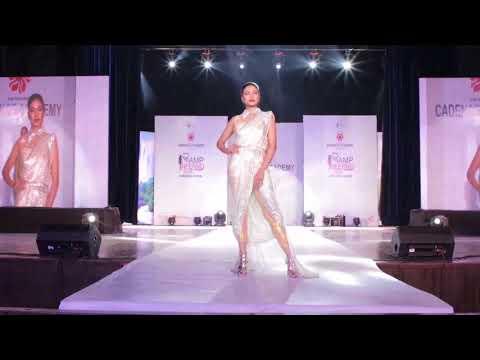 Cadence Academy Nagpur (Wardhaman nagar) Fashion Show 2018