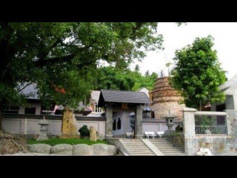 Chùa Phật Đà Hà Tiên