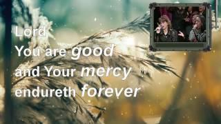 Gambar cover You Are Good - Israel Houghton - Lyrics