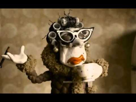 Mary And Max Vera Dinkle Youtube