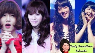 Download Video Saat SUHO  ' TAEMIN   ' ASTRO  Cha EunWoo jadi Wanita , Kelar idup Loe MP3 3GP MP4