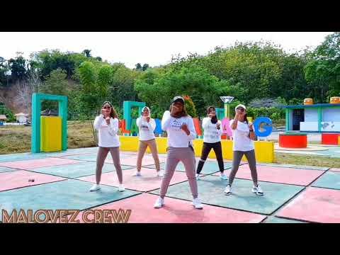 GOYANG BODY BADONTOT / zumba / Choreo by zin fitry JOONG