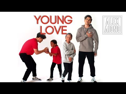 Young Love (Vertical Video) | Alex Aiono