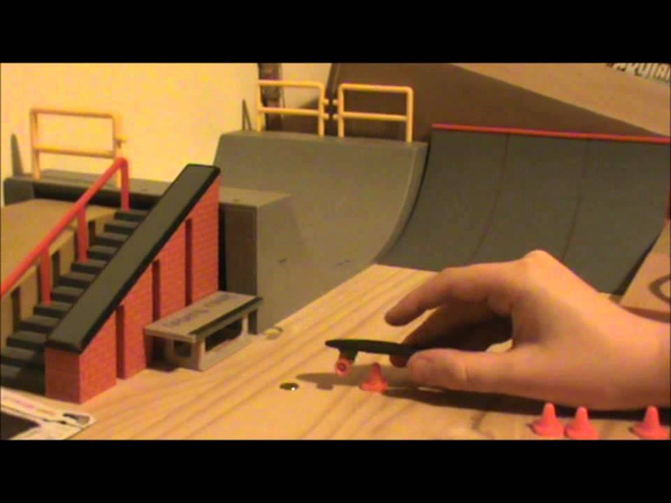 Tech Deck Penny Board. Unboxing and Review - YouTube e6a25e28109