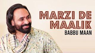 Babbu Maan - Marzi De Maalik | Swag Star | ShowBox Music TV Channel
