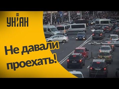 В Беларуси водители