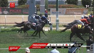 Vidéo de la course PMU PREMIO GADANES