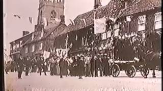 Hook Norton In Days Gone By
