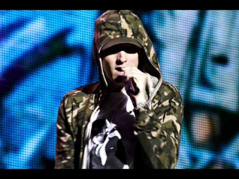 Boo-Ya tribe 911 ft. Eminem and B Real