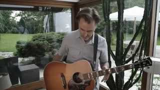 Dirk Darmstaedter - Before We Leave (acoustic session August 2014)