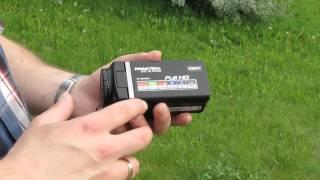 Tevion Camcorder - DV-23 HD (DE) — MyVideo