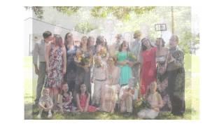Cumberland Furnace Farm Wedding