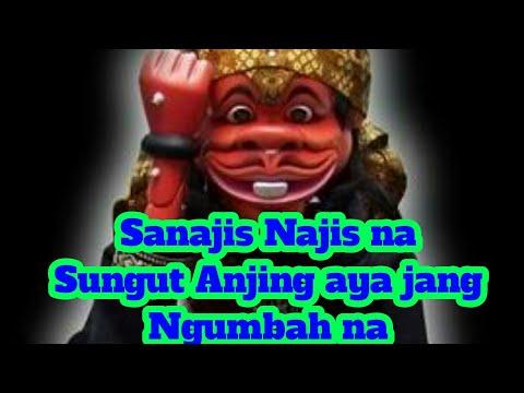 Story wa sunda wayang golek - Asep Sunandar Sunarya