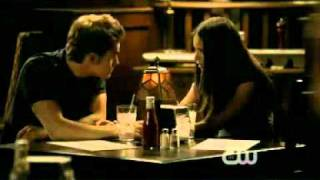 Stefan and Elena Scenes 2x04 The Vampire Diaries.mp4