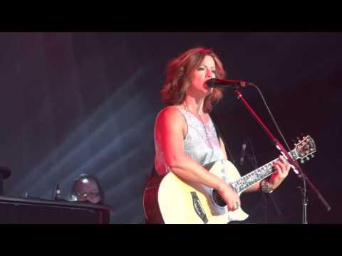 Sarah McLachlan - World on Fire - Live @ KC's Starlight Theater 7/3/2014