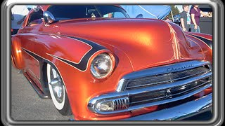 Viva Las Vegas Rockabilly Weekend 18 ~ Car Show (2015)