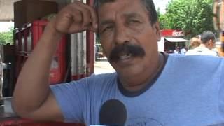 Demanda Nueva Ruta de Transporte Somotillo Chinandega