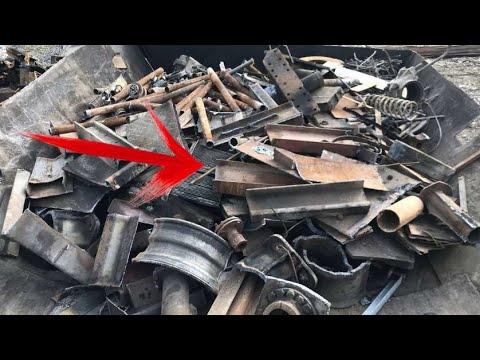 Не выбрасывайте обрезки металла!!! ТОП 3 Крутых самоделки