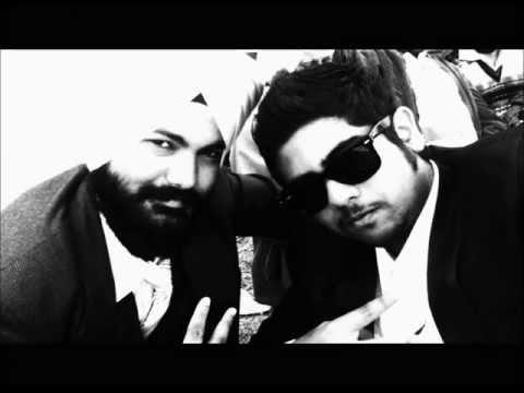 Chandigarh Accident -  Sarang Sikander (Feat.) Hanky Kulaar